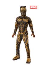 Erik Killmonger Costume - Boys