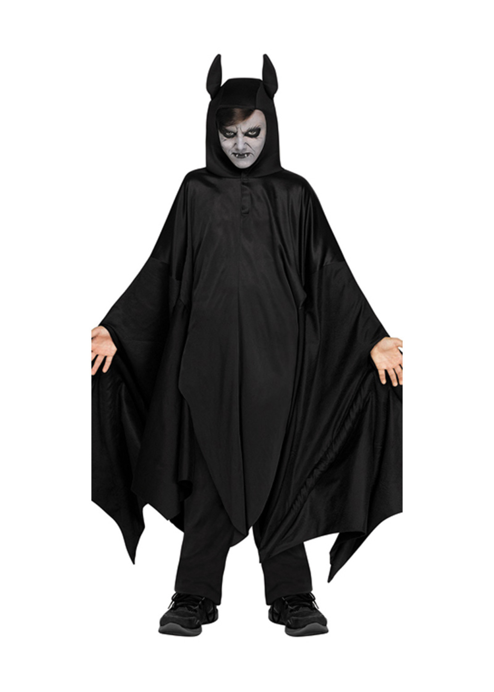 Wicked Winged Bat Costume - Boys
