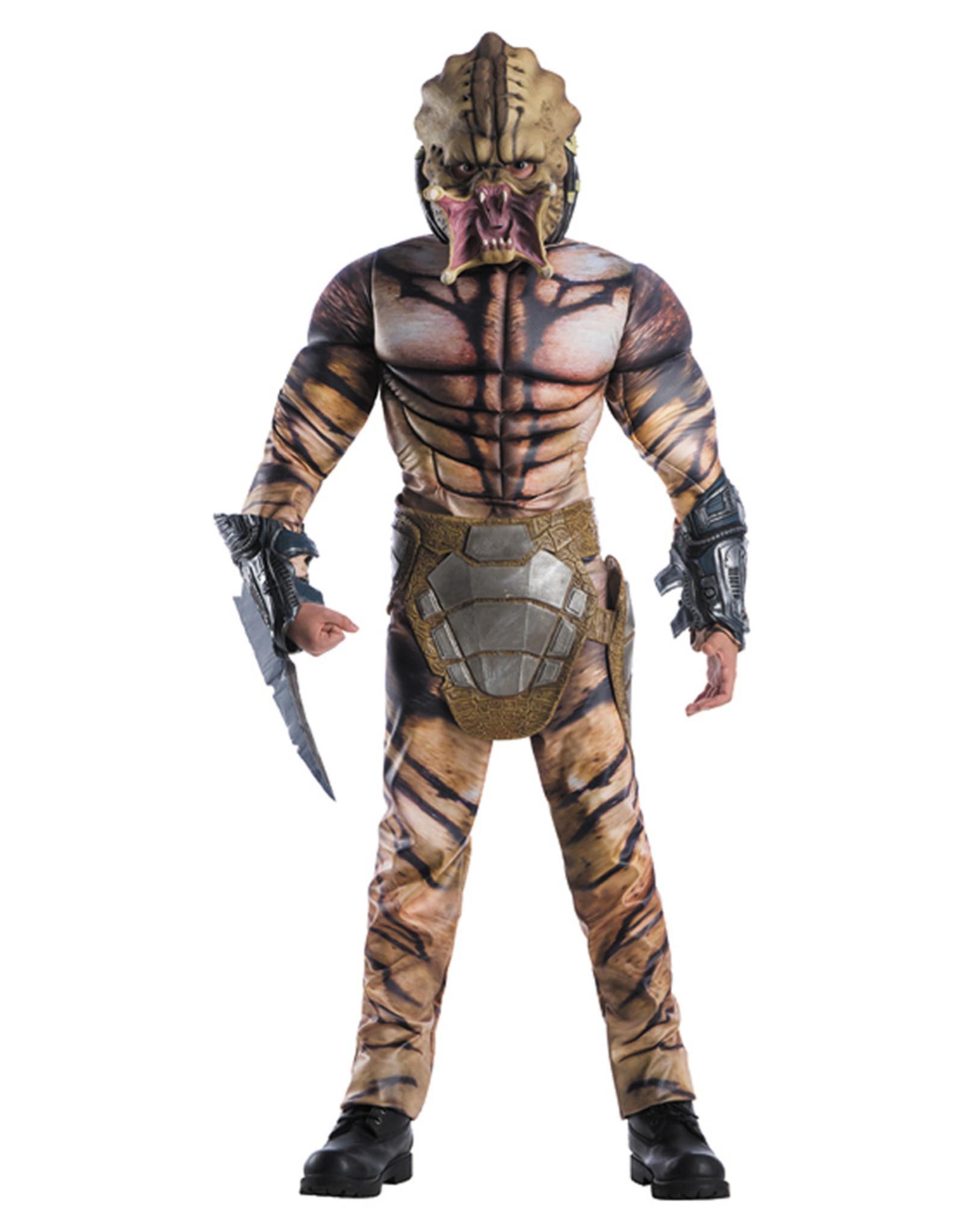 Predator Costume - Boys