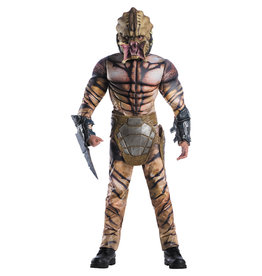 Predator Costume - Boys
