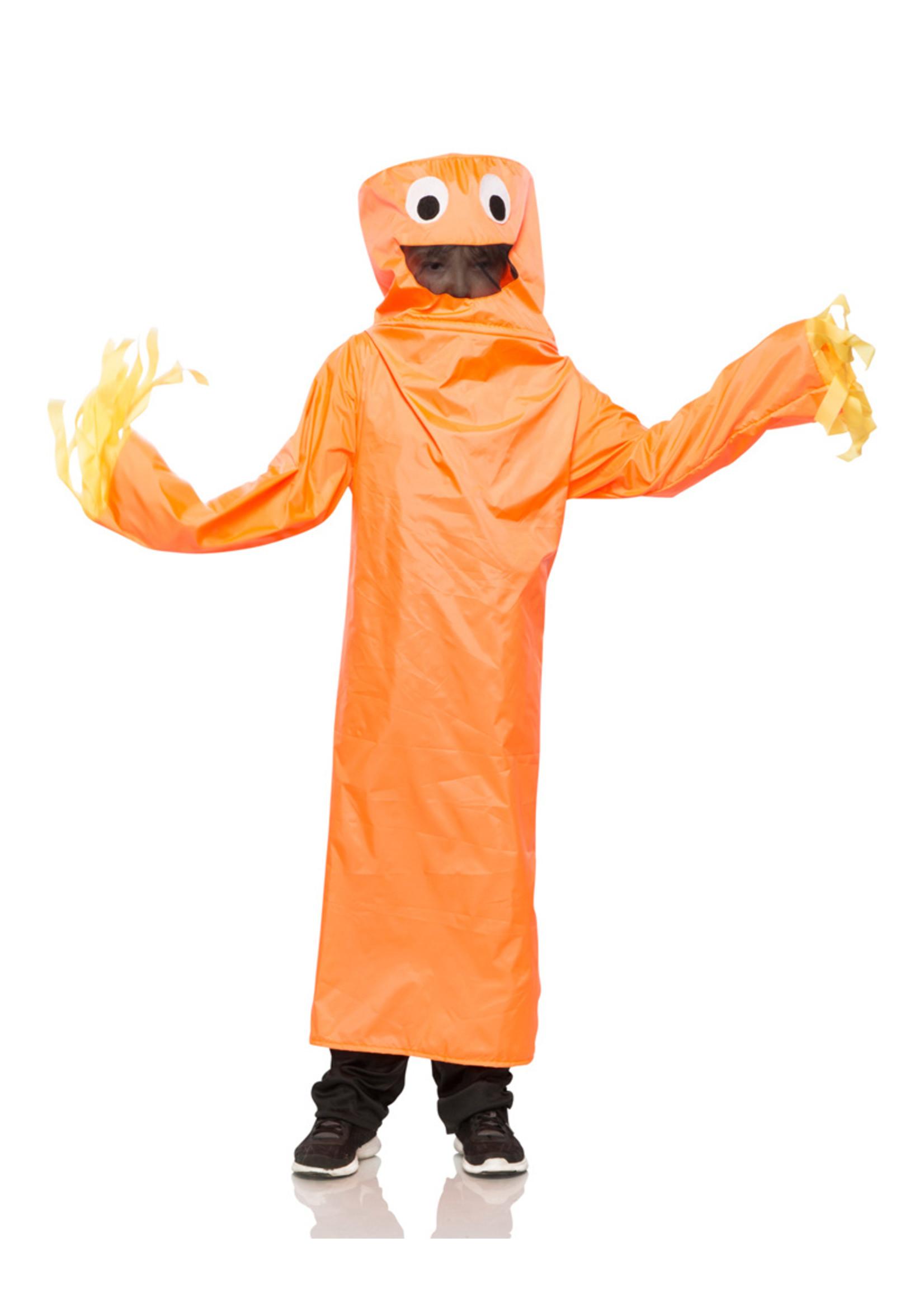 Wild Waving Tube Guy Costume - Boys