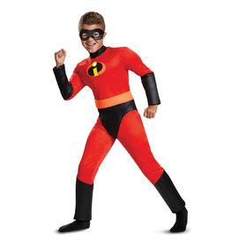 Dash Incredible Costume - Boys