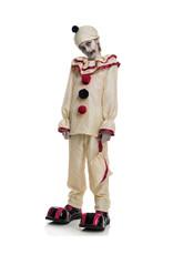 Horror Clown Costume - Boys