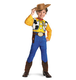 Woody Costume - Boys