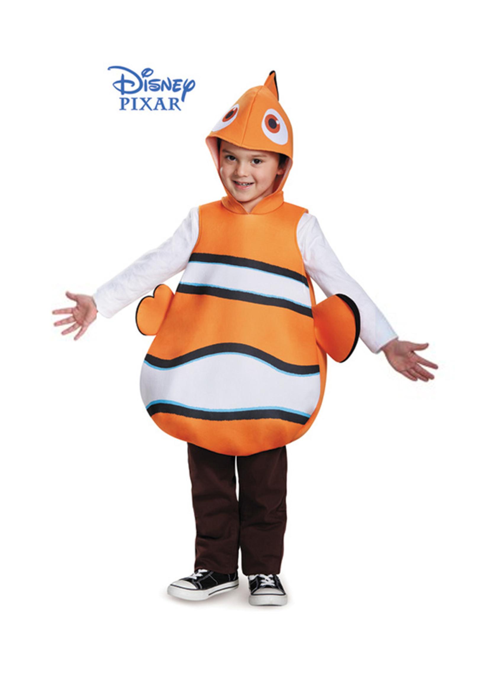 Nemo Costume - Boys