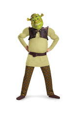 Shrek Costume - Boys