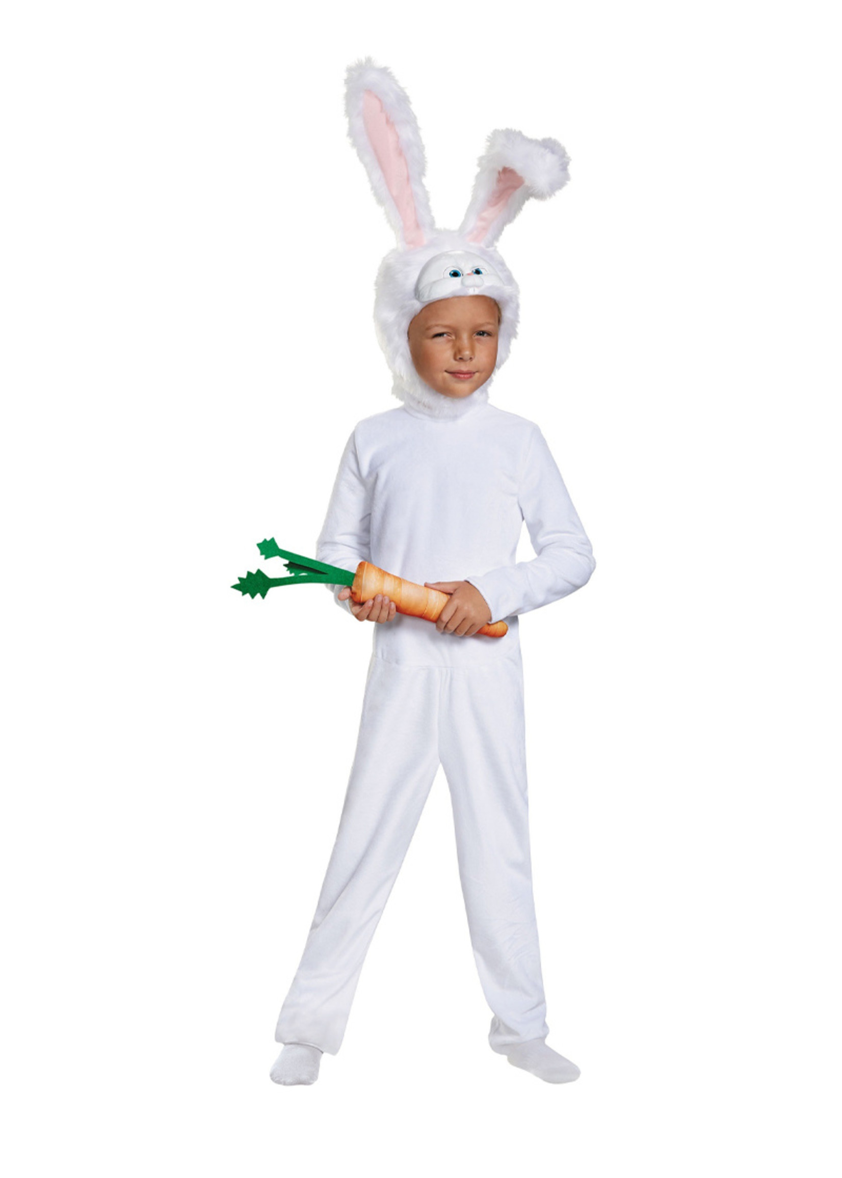 Snowball - The Secret Life of Pets Costume - Boys