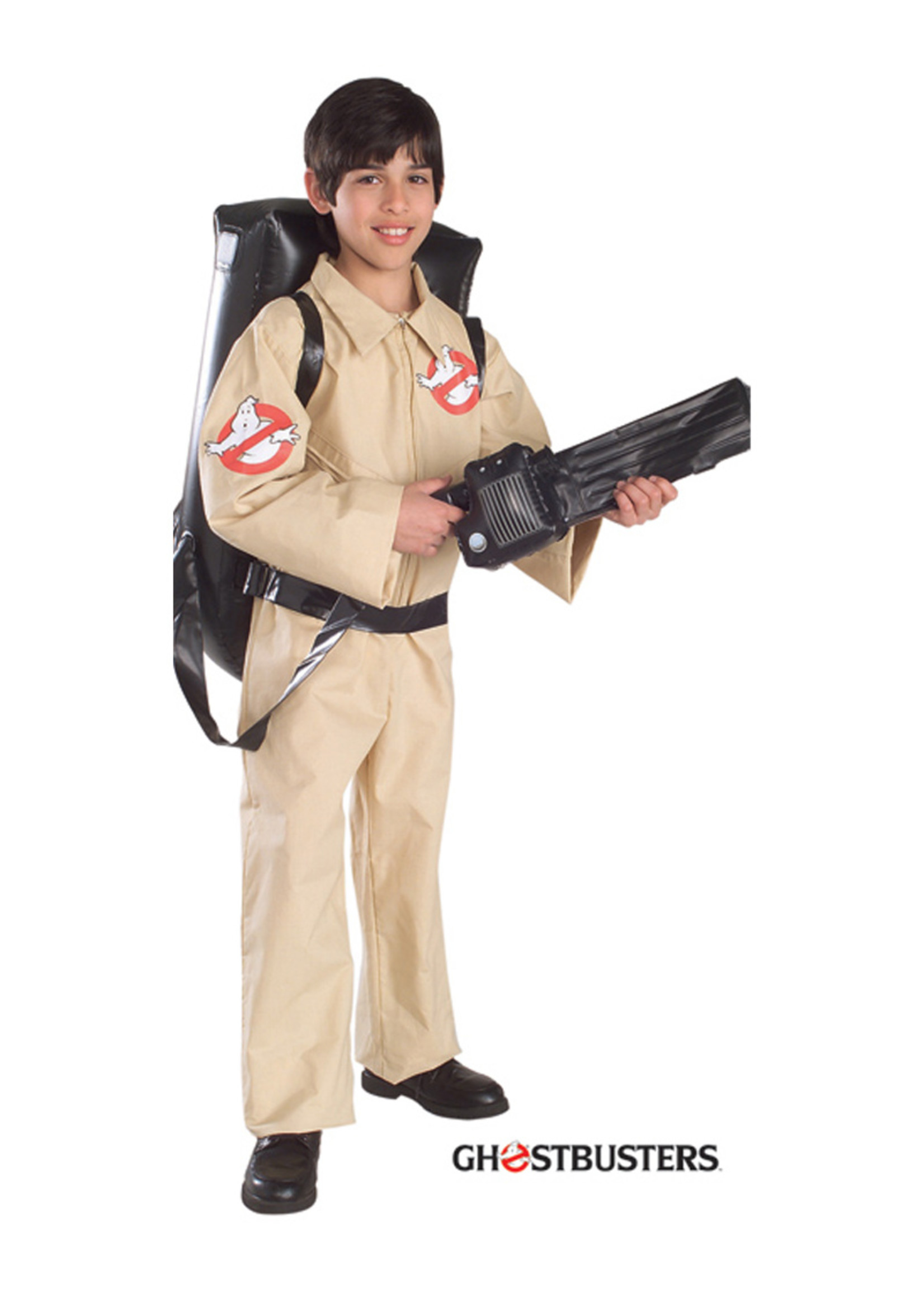 Ghostbusters Costume - Boys