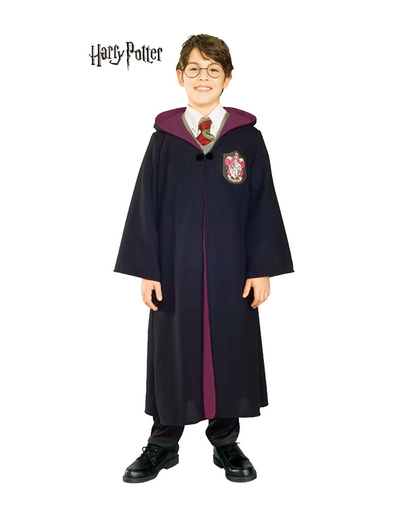Harry Potter Deluxe Costume - Boys