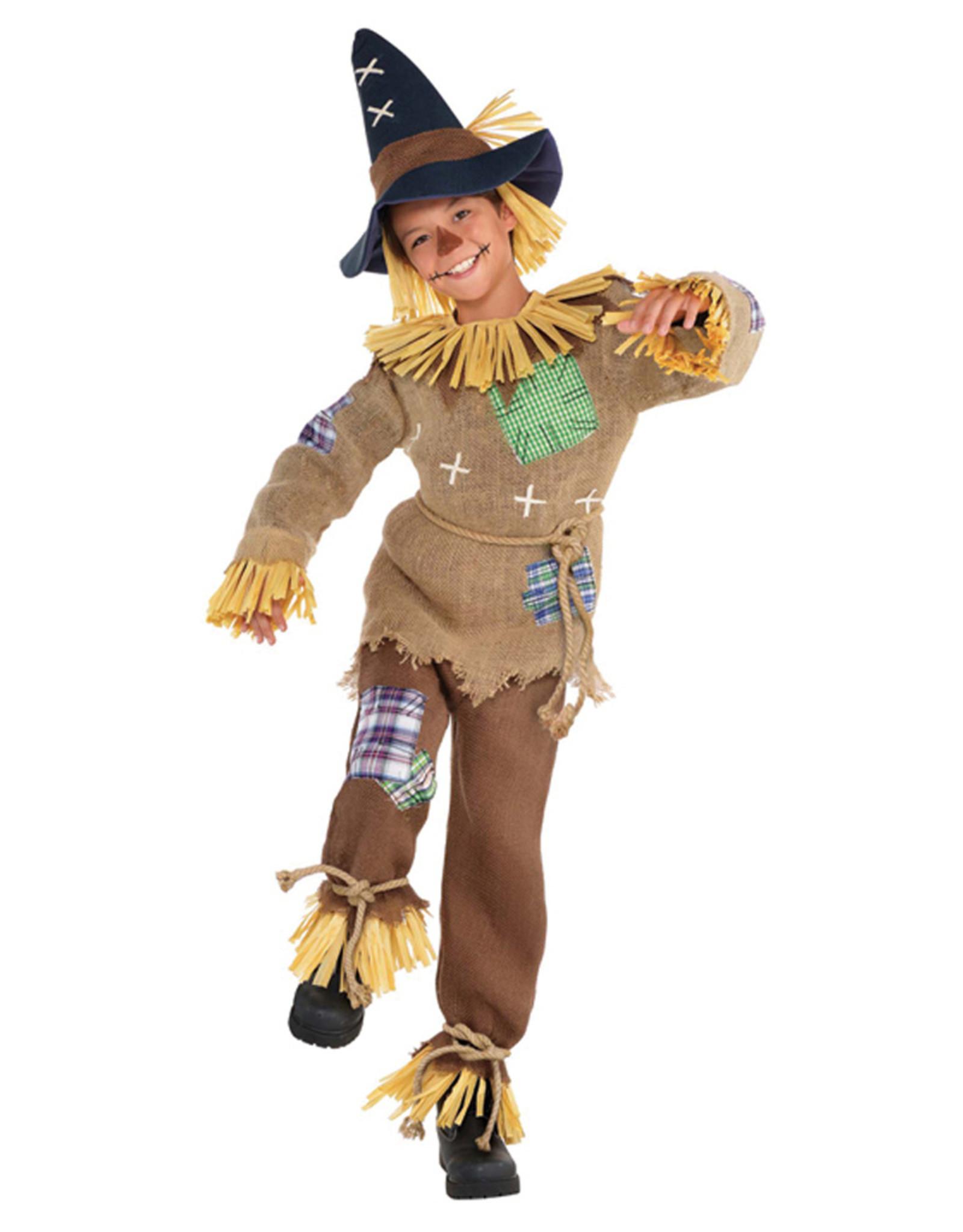 Scarecrow Costume - Boys