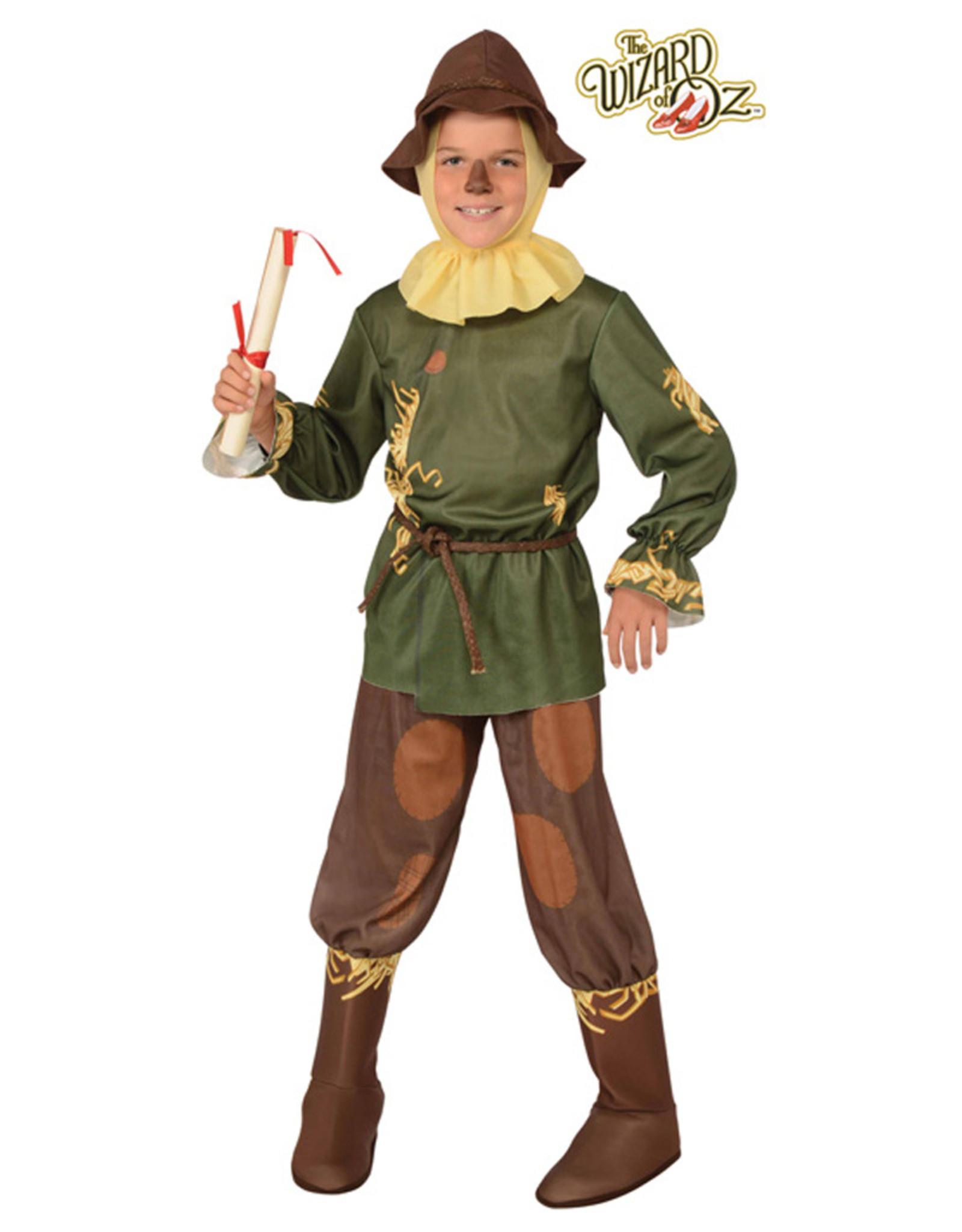 Scarecrow - Wizard of Oz Costume - Boys
