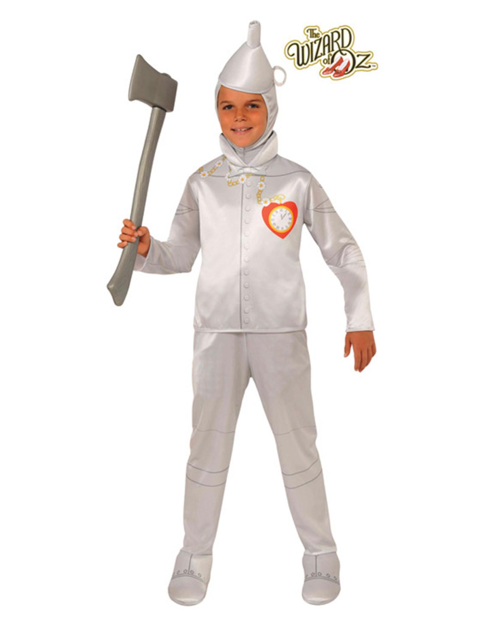 Tin Man Costume - Boys