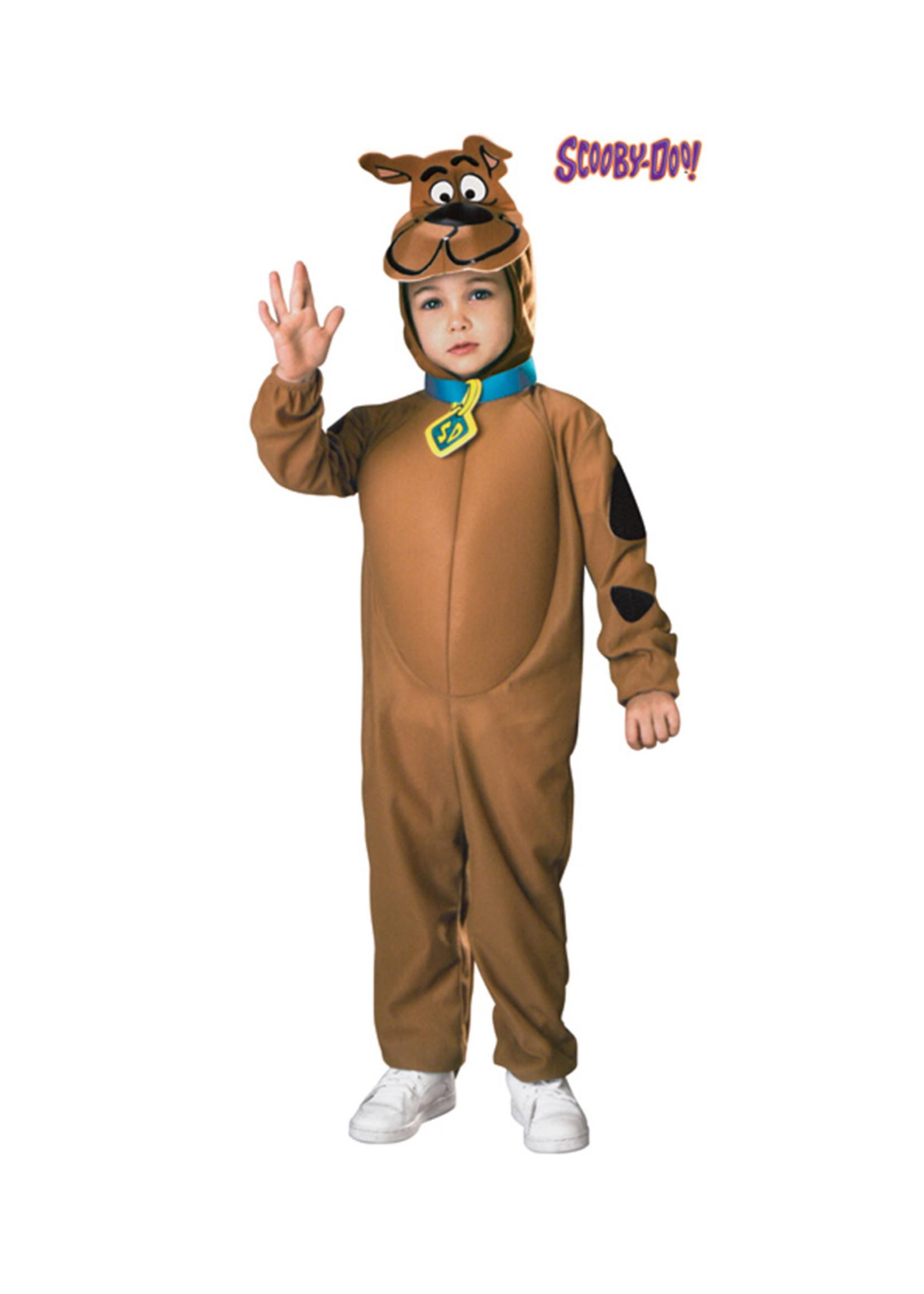 Scooby-Doo Costume - Boys