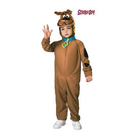 Scooby-Doo Costume - Boys