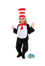 The Cat in the Hat Costume - Boys