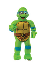 Inflatable Leonardo Costume - Boys