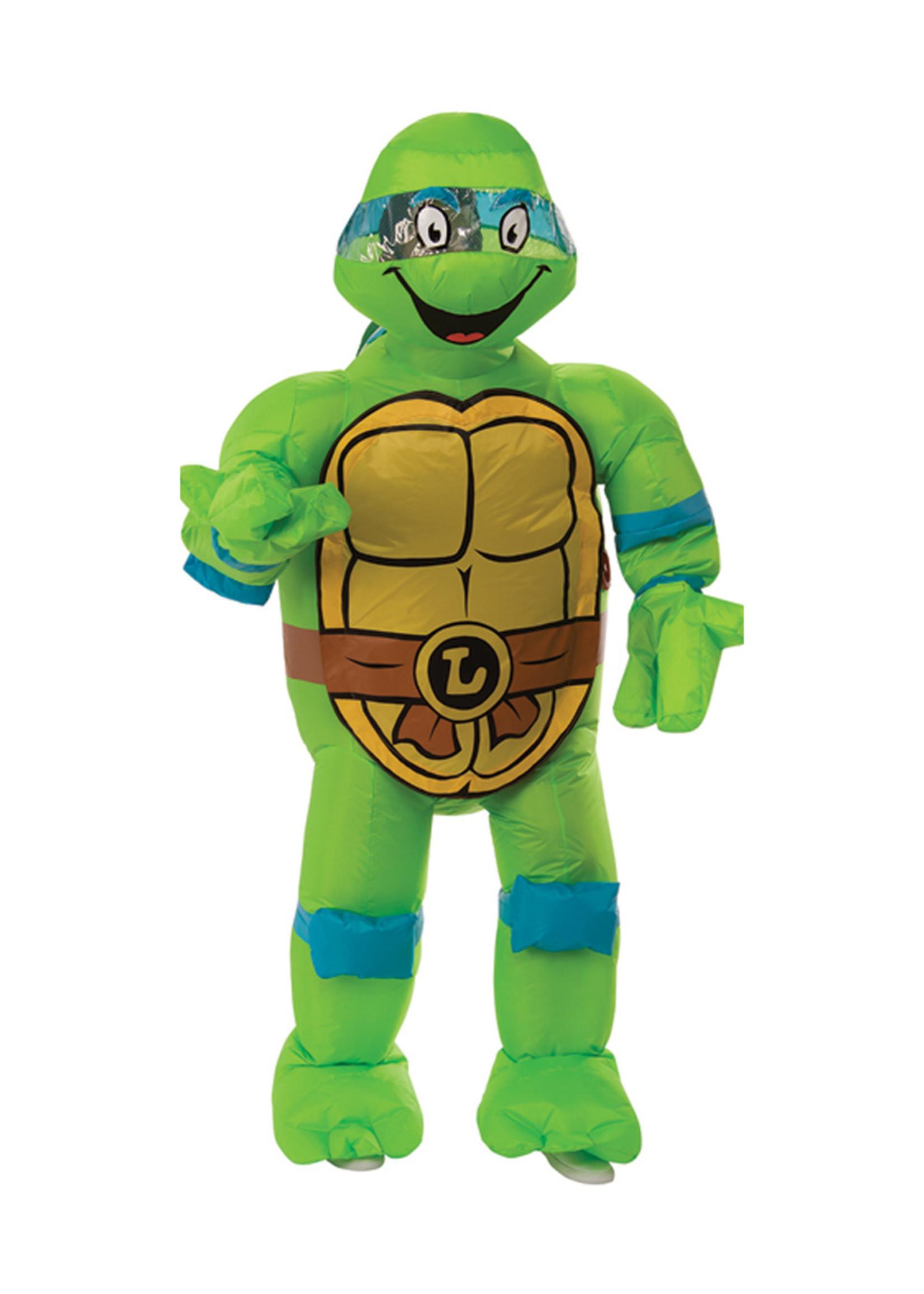 Inflatable Leonardo Costume - Boys