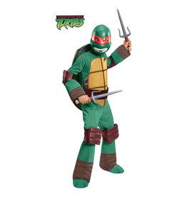Raphael TMNT Costume - Boys