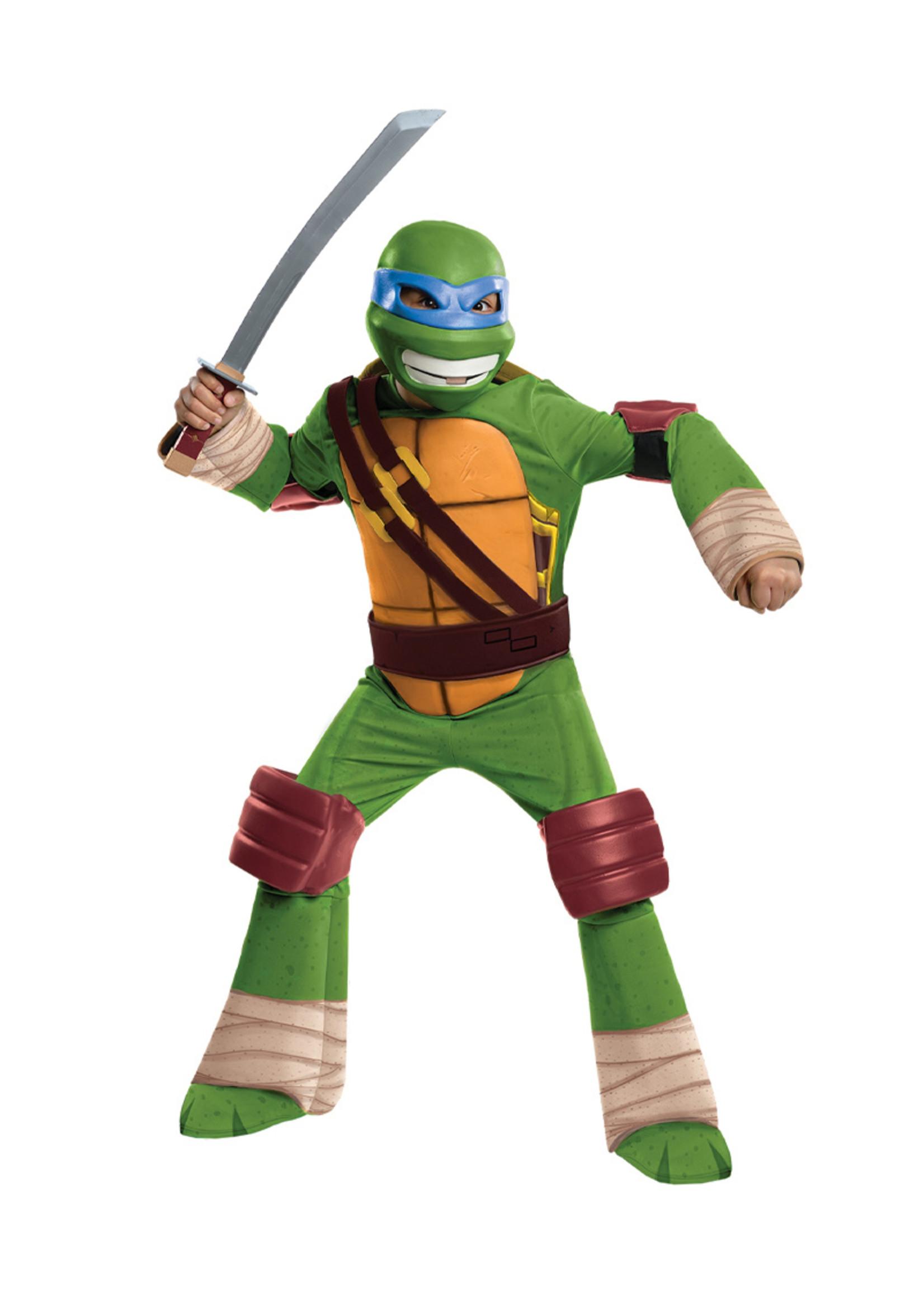 Leonardo TMNT - Boys