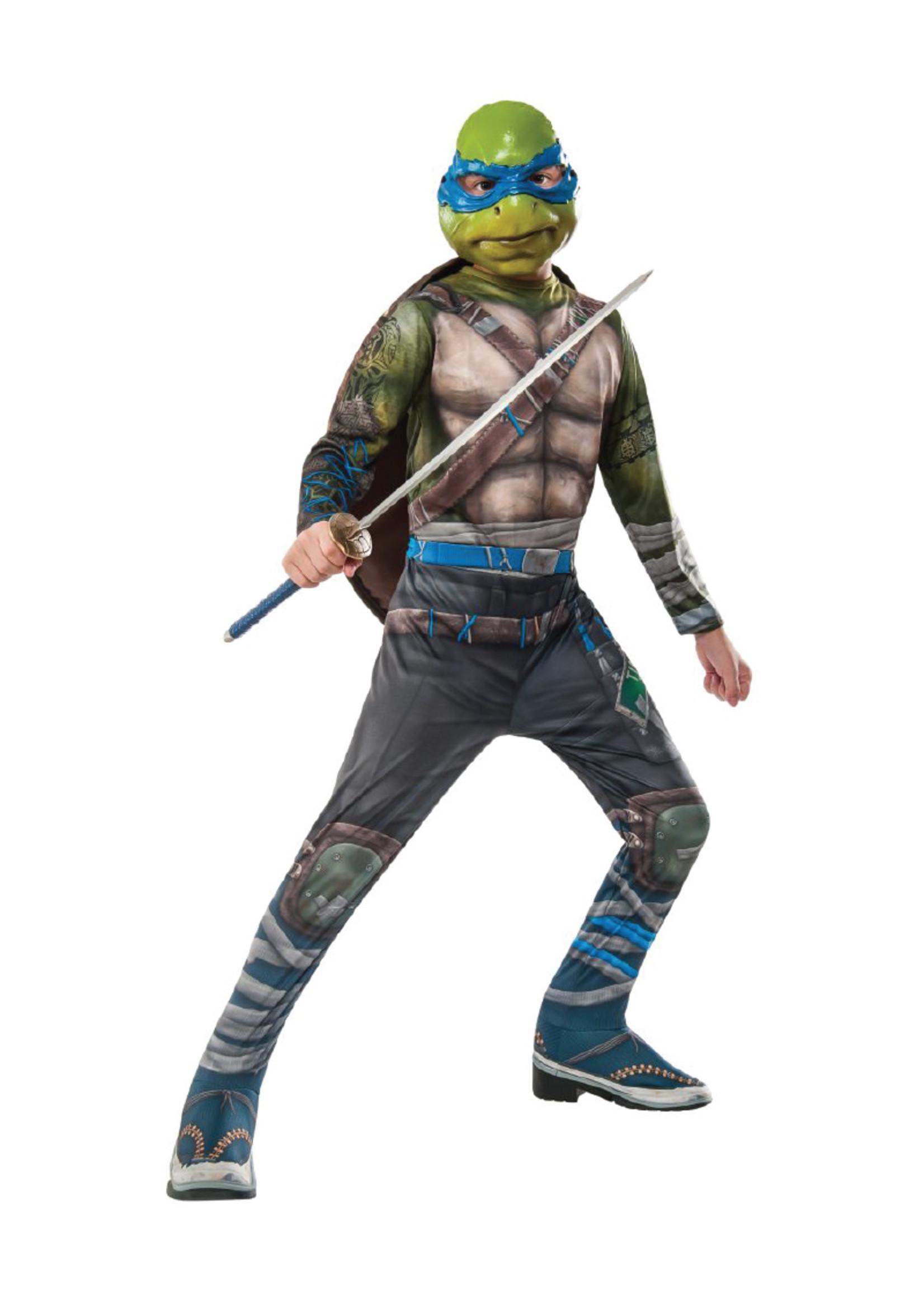 Leonardo - Out of the Shadows Costume - Boys
