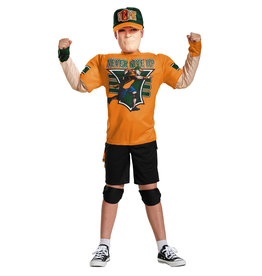 John Cena - WWE Costume - Boys