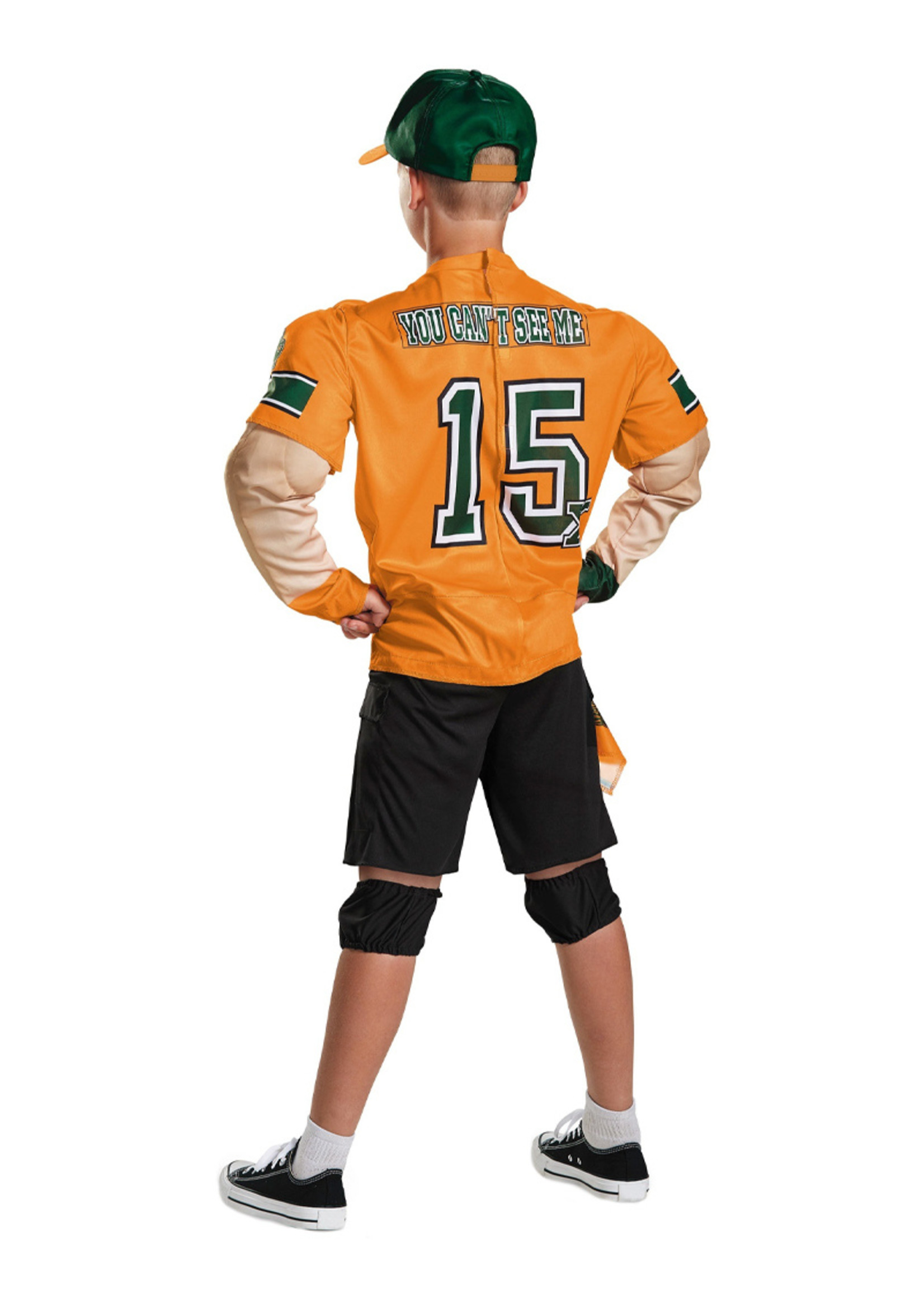 John Cena - WWE Costume - Boys