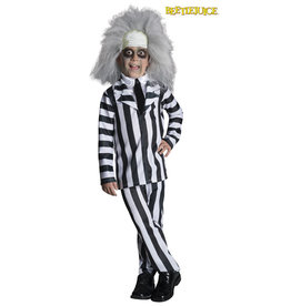 Beetlejuice Costume - Boys