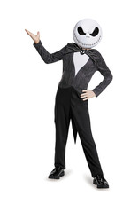 Jack Skellington Costume - Boys