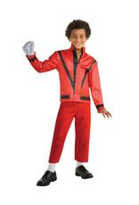 Michael Jackson Thriller Jacket - Boys