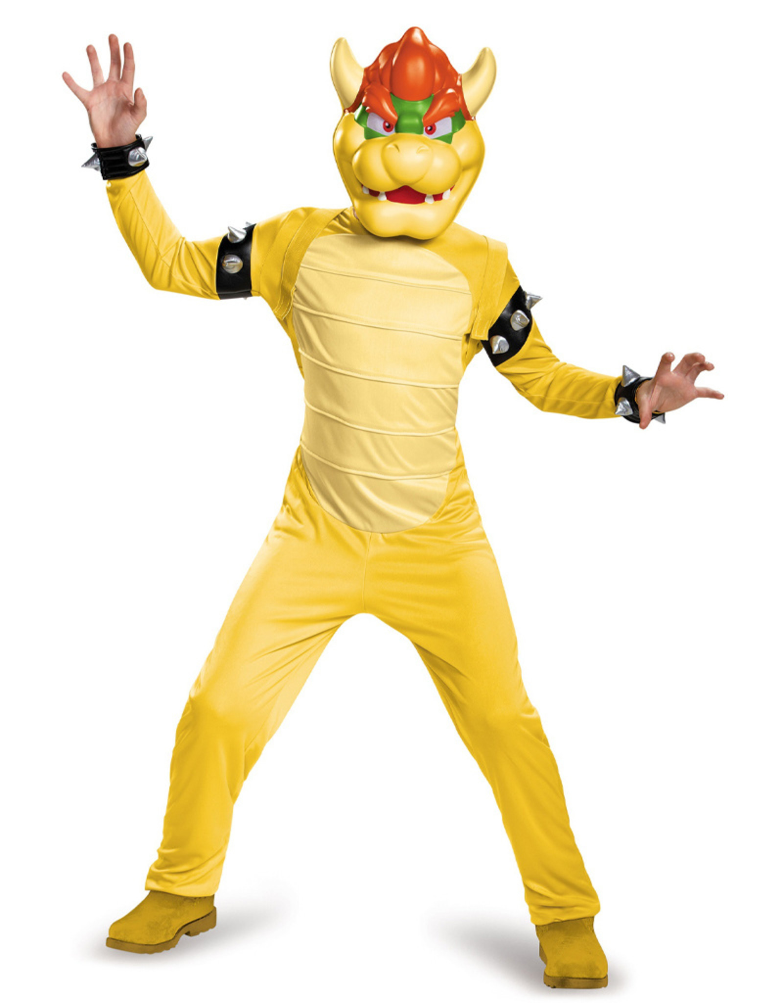 DISGUISE Bowser - Super Mario Costume - Boys