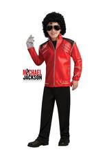 Michael Jackson Beat It Jacket - Boys