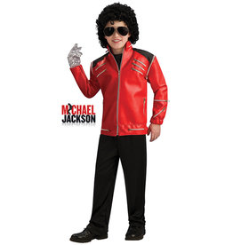 Michael Jackson Beat It Jacket - Boys