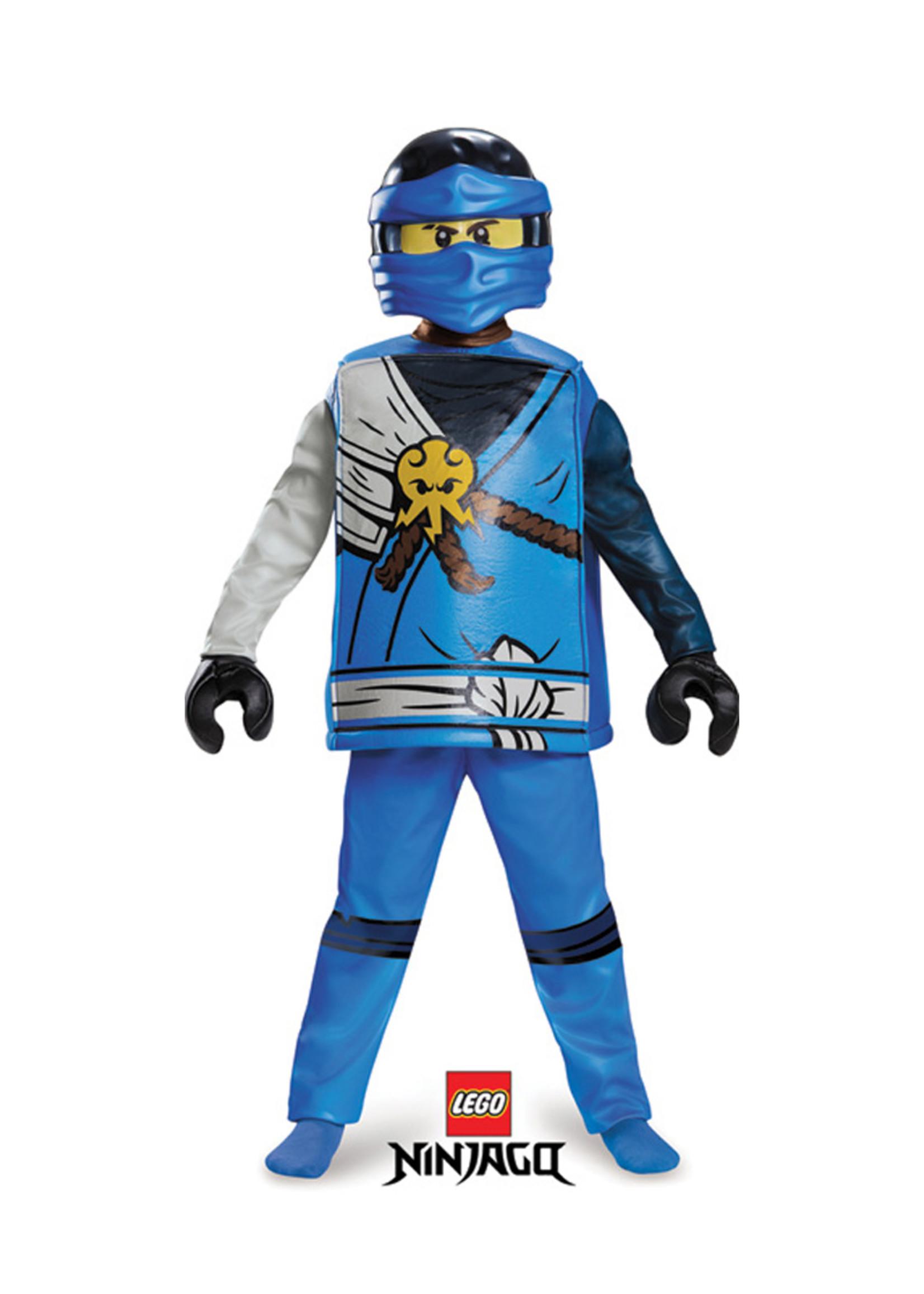 Jay - Ninjago Costume - Boys