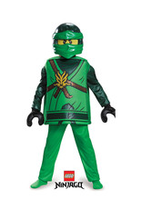 Lloyd - Ninjago Costume - Boys