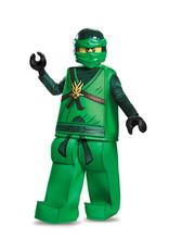 Lloyd - Ninjago Costume - Boys