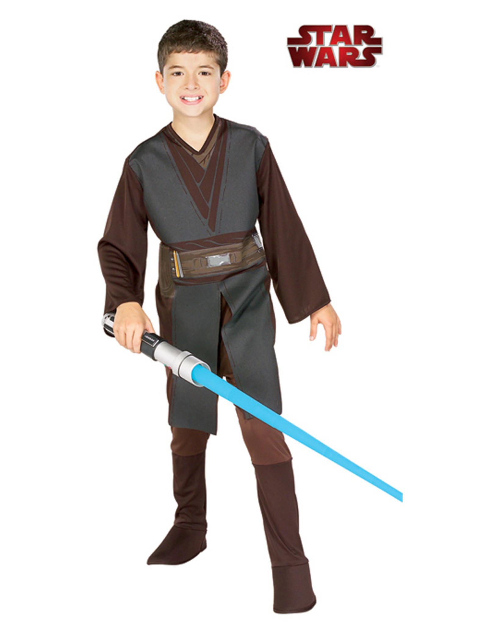 Anakin Skywalker Costume - Boys