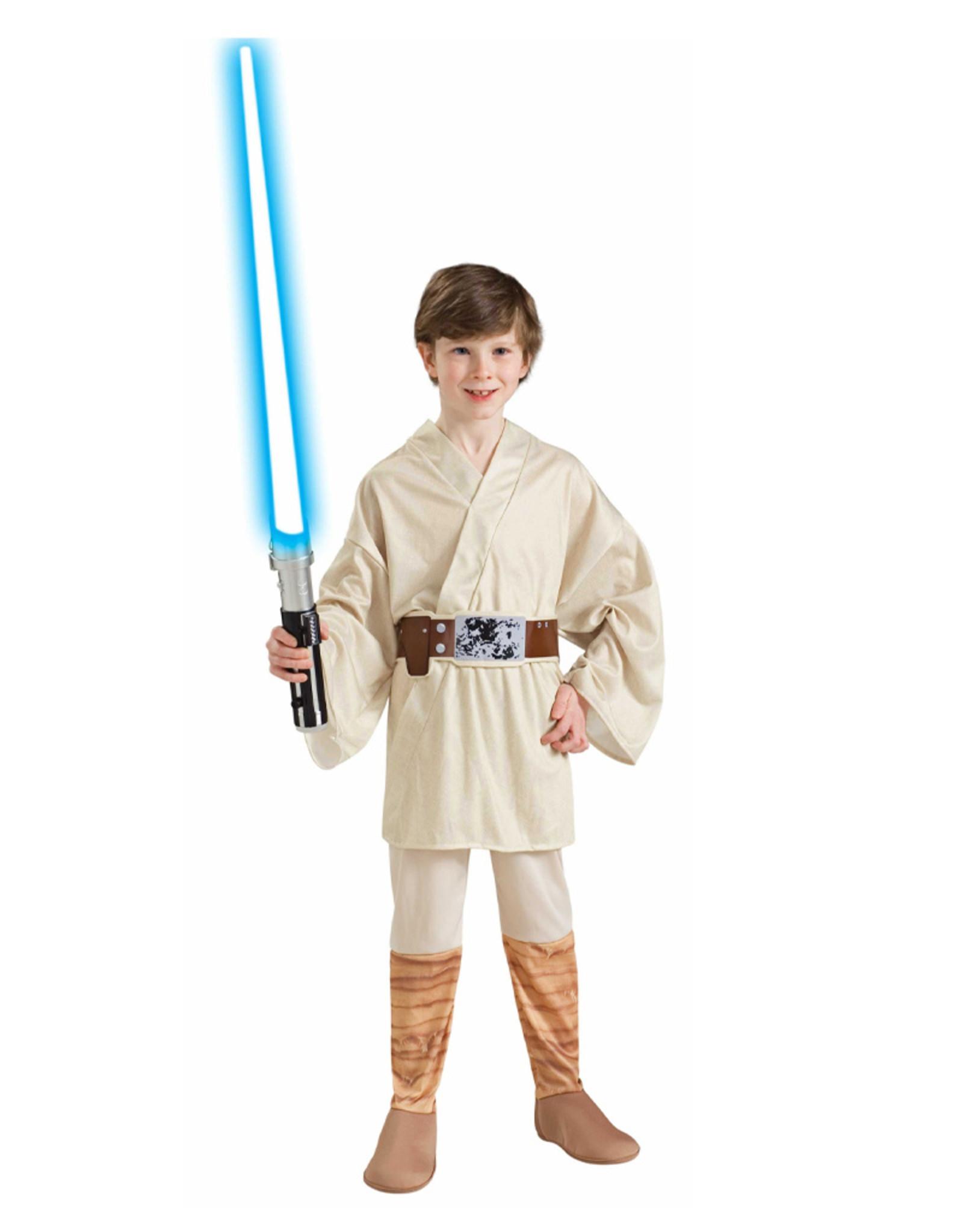 Luke Skywalker Costume - Boys