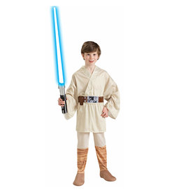 Luke Skywalker Costume - Boys