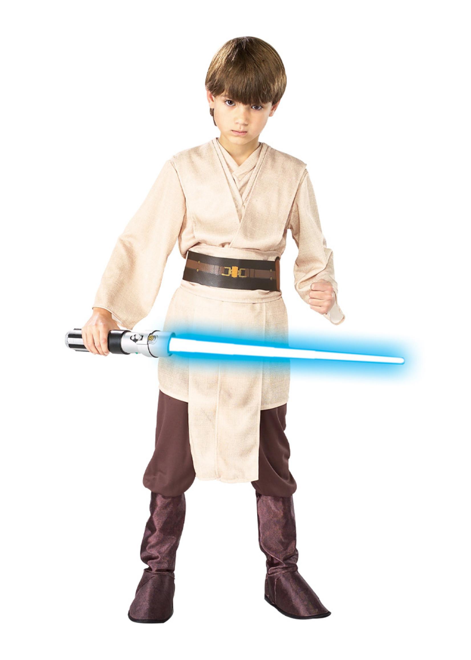 Jedi Knight Costume - Boys