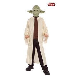 Yoda Costume - Boys