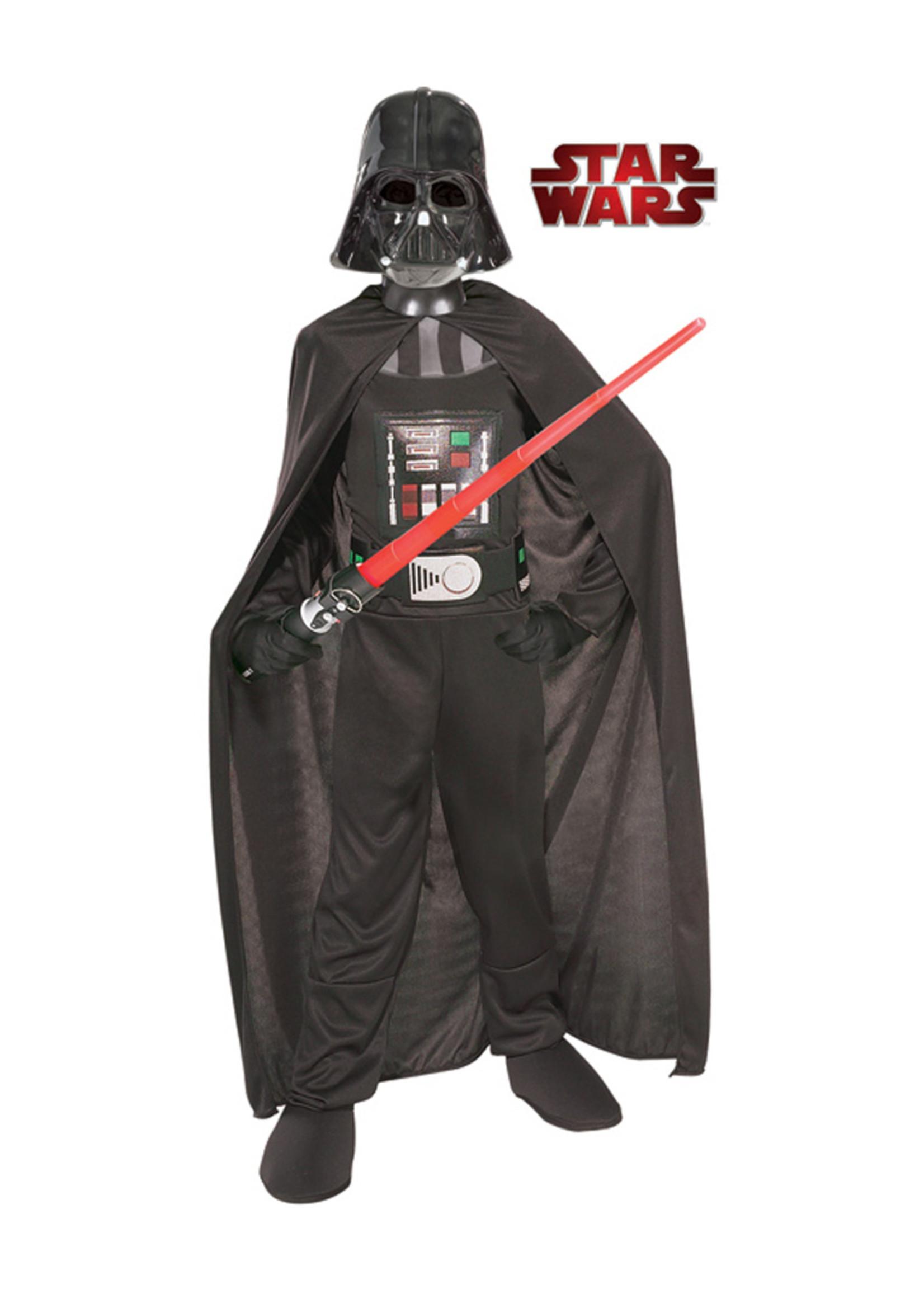Darth Vader Costume - Boys
