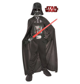 Darth Vader Costume - Boys