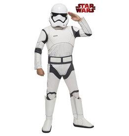 Stormtrooper Costume - Boys