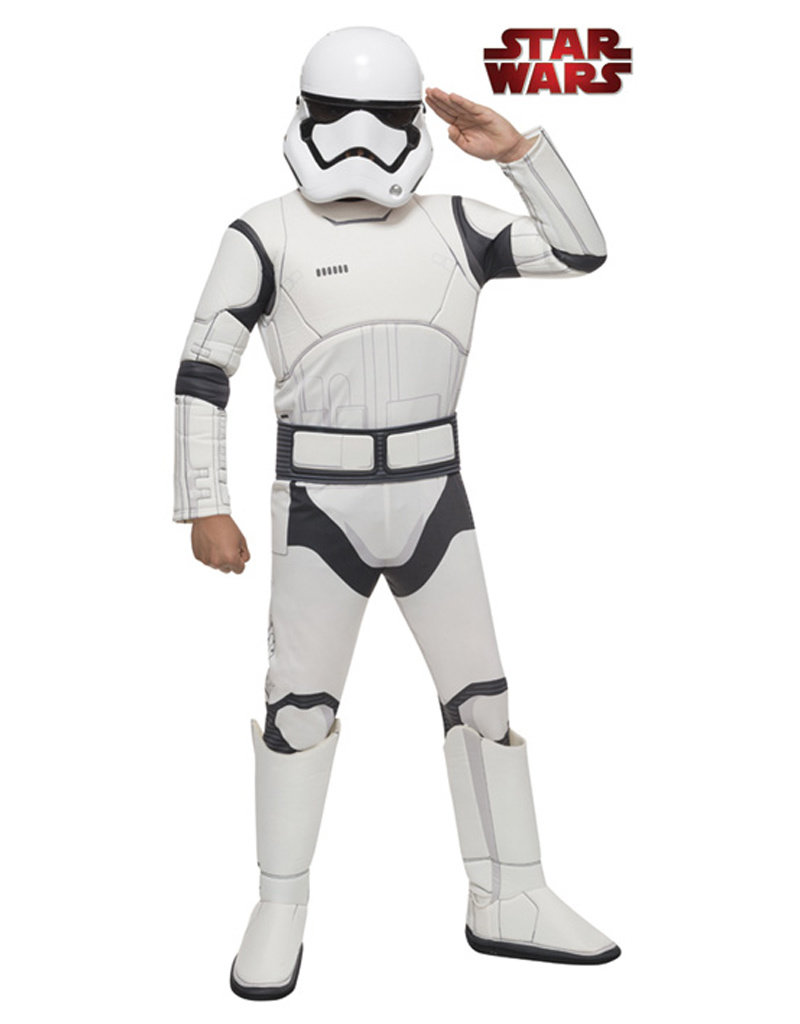 Stormtrooper Costume - Boys