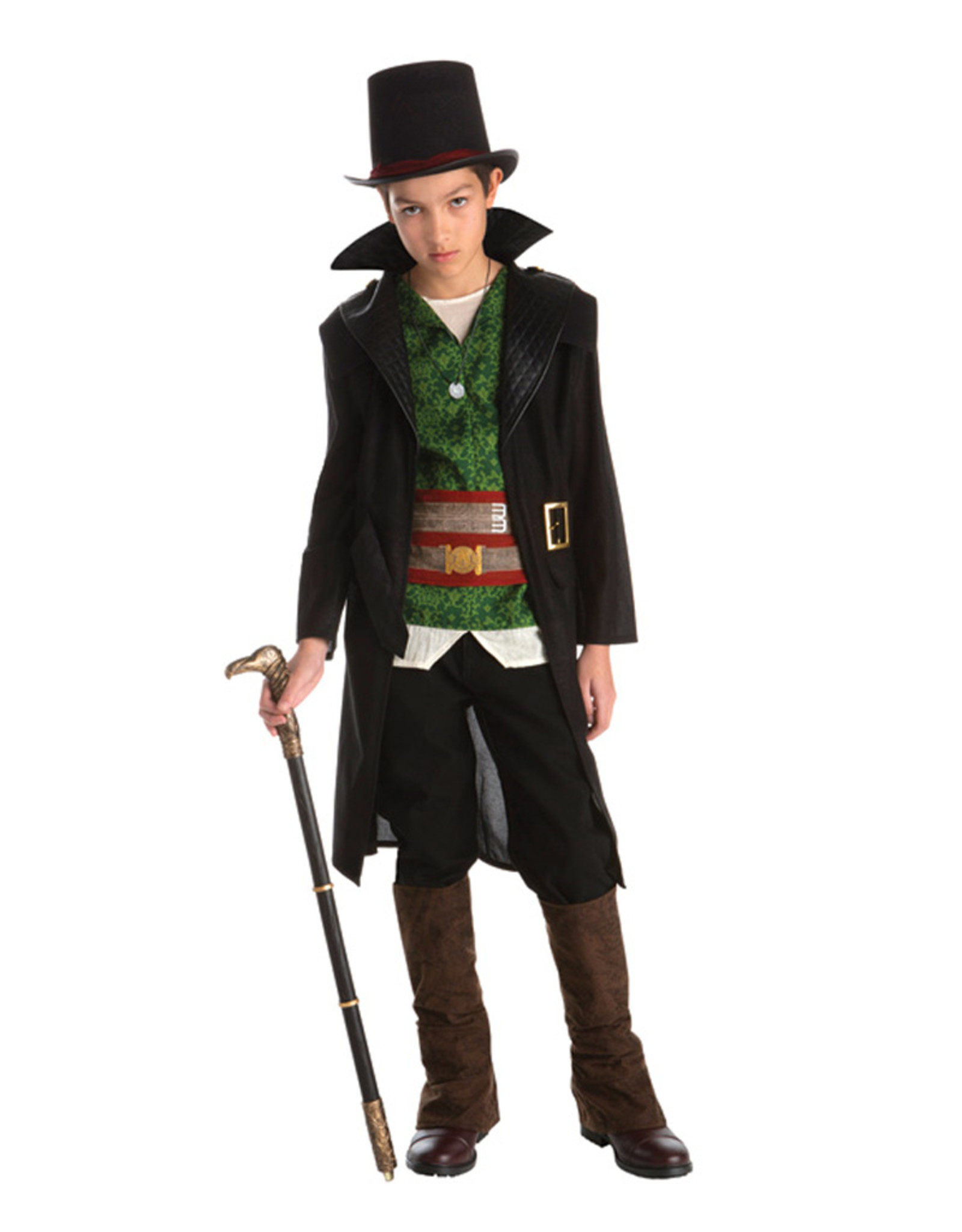 Jacob Frye - Assassin's Creed Costume - Boys