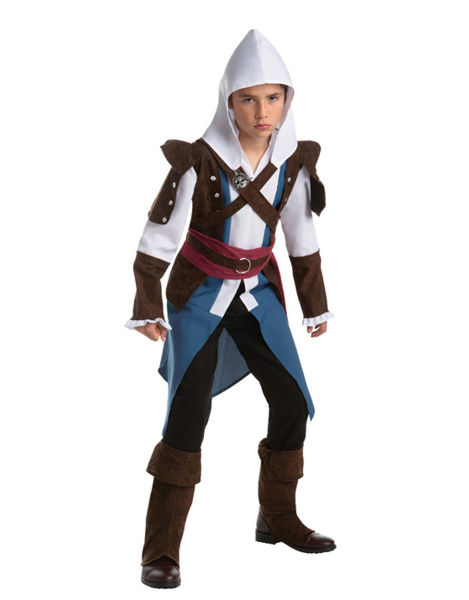 Edward - Assassin's Creed Costume - Boys