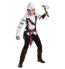 Connor - Assassin's Creed Costume - Boys