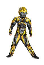 Bumblebee Costume - Boys