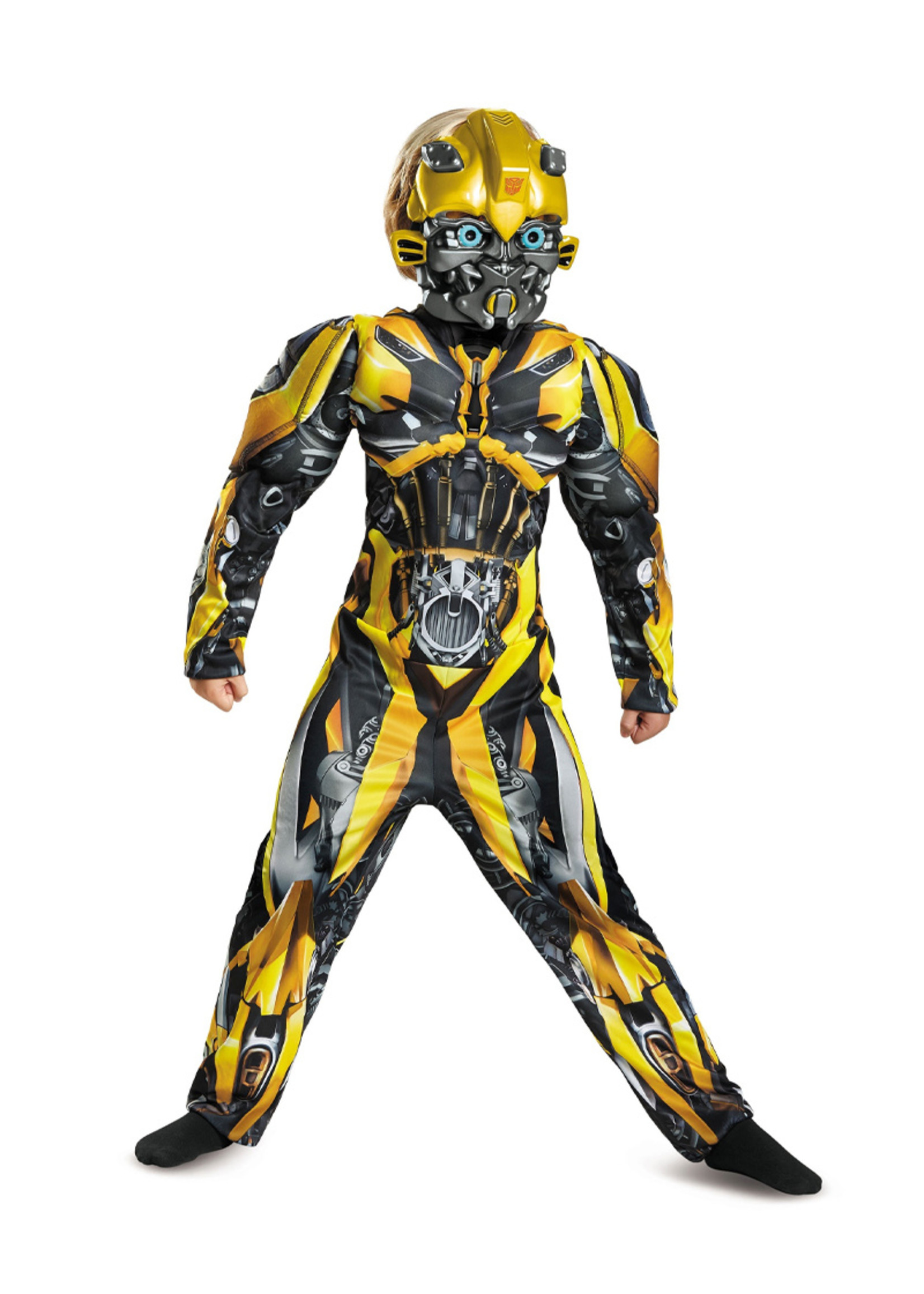 Bumblebee Costume - Boys