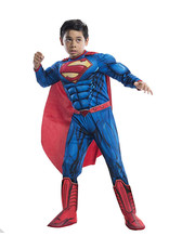 Superman Costume - Boys